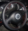 VW Steering Leather Wrap Kit