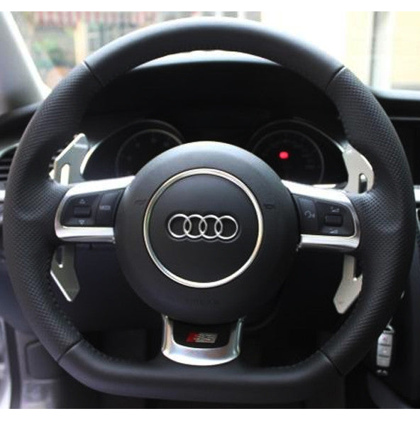 Audi S-tronic Shifter Paddle Extensions