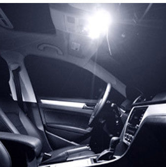 Interior LED replacement set for Volkswagen