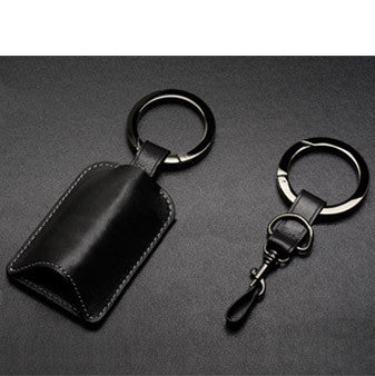 Genuine Leather Volkswagen Key Fob Cover