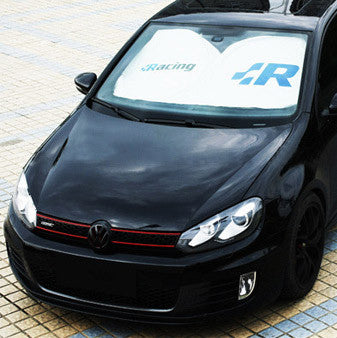 Volkswagen Design Sunshade