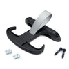 Boot-mounted Foldable Hook for VW / Audi