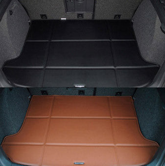 Rear Boot Mat