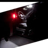 Audi Door Warning Light LED