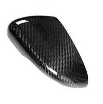 Carbon Fibre Side Mirror Covers For VW Golf 5/6/7