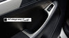 Brushed Steel Trim for VW Jetta (Window Switch)