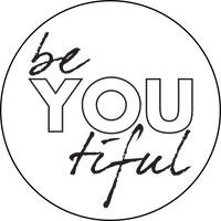 Be-YOU-Tiful Be you tiful