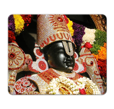 Venkatachalapathy Mouse Pad