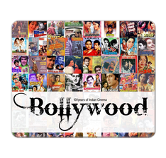 Bollywood Mouse Pad