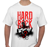 Hard Rock Men's T-Shirt