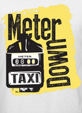 Meter Down Men's T-Shirt