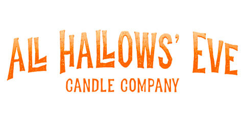 all hallows eve candles