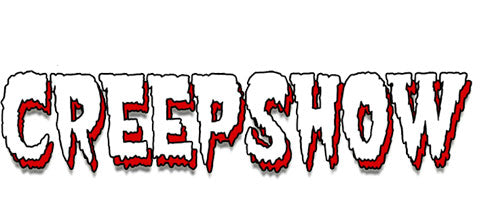 creepshow merchandise