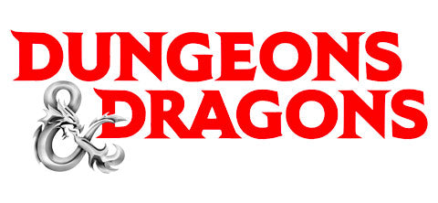 dungeon and dragons logo