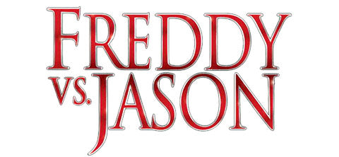 freddy vs jason logo neca toy