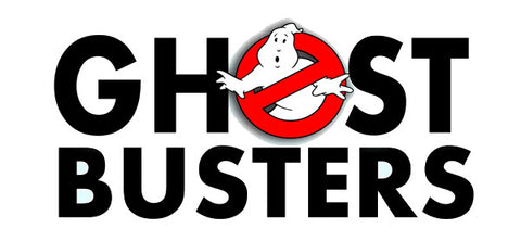 ghostbusters movie merchandise
