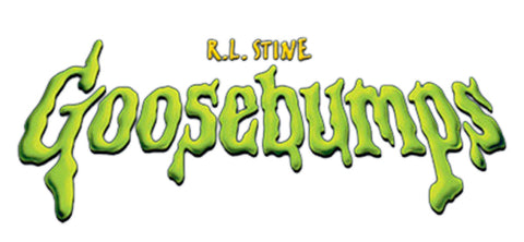 goosebumps purse