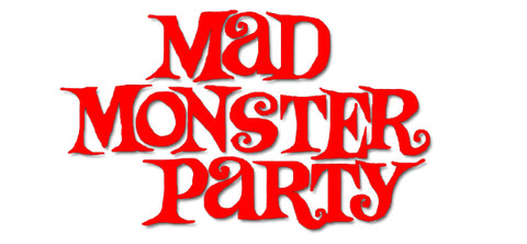 Mad Monster Party Collectible