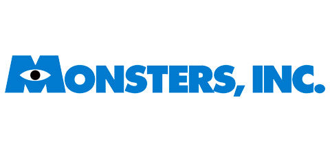 monster inc logo