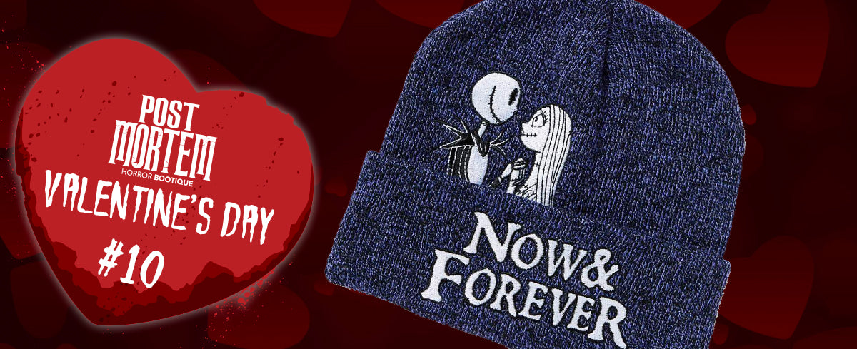nightmare before christmas disney beanie