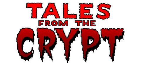 tales from the crypt merchandise