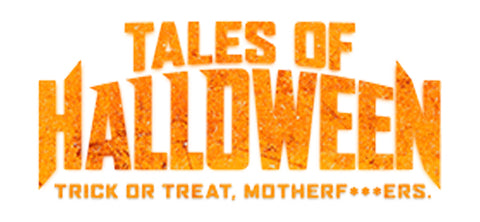 tales of halloween mask