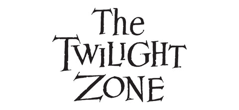 twilight zone merchandise