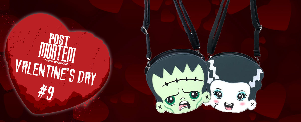 universal monsters loungefly crossbody handbag