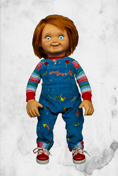 chucky trick or treat studios good guy doll