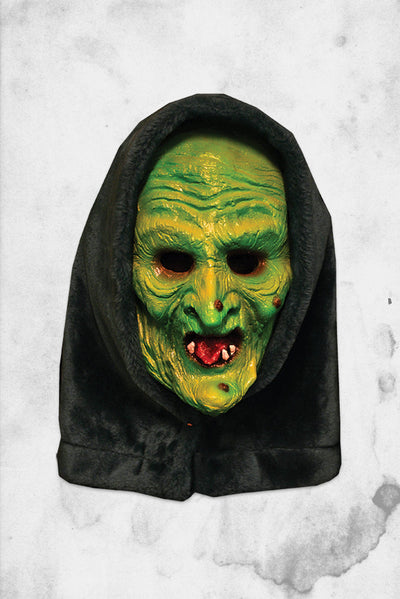 season of the witch Halloween III witch mask trick or treat studios