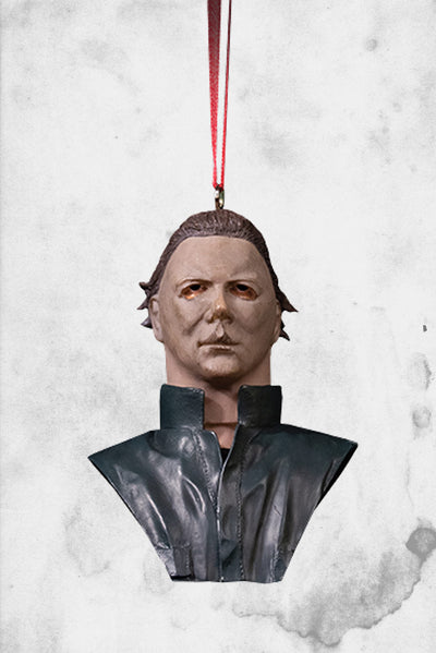 Michael Meyers Christmas Horror Halloween Ornament