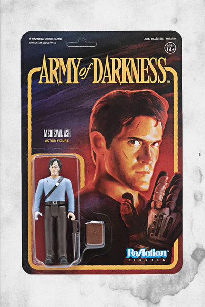 army of darkness ash williams figure super 7
