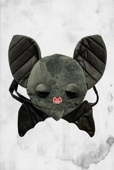 sugarfeuled bat purse kreepsville plush