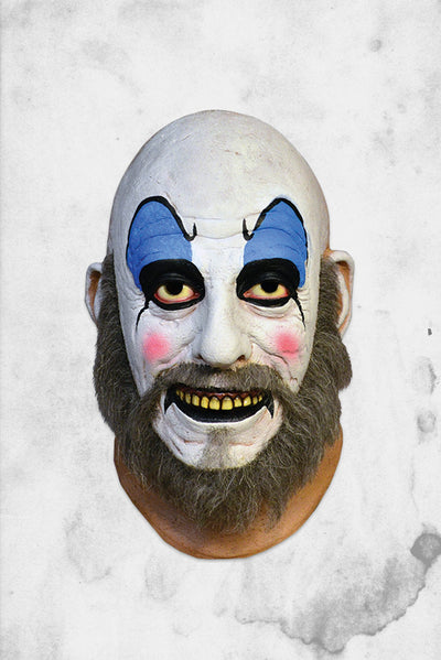 caption Spaulding mask rob zombie sid