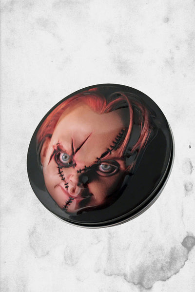 chucky childs play candy mints