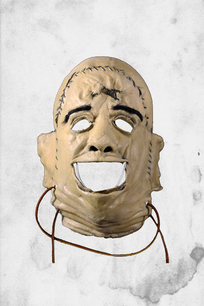 leatherface texas chainsaw mask