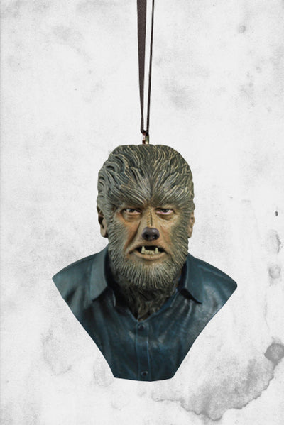universal monsters christmas ornament