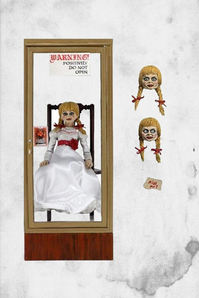 annabelle doll figure the conjuring