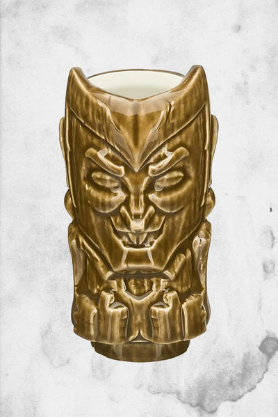count chocula tiki mug general mills monster cereal