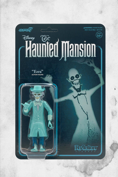 disney haunted mansion ezra figure