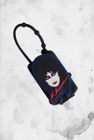 Elvira Mistress Hand Sanitizer Holder