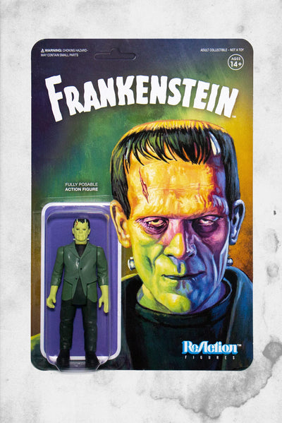 frankenstein monster figure universal monster