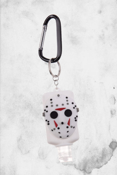 friday the 13th hand sanitizer holder