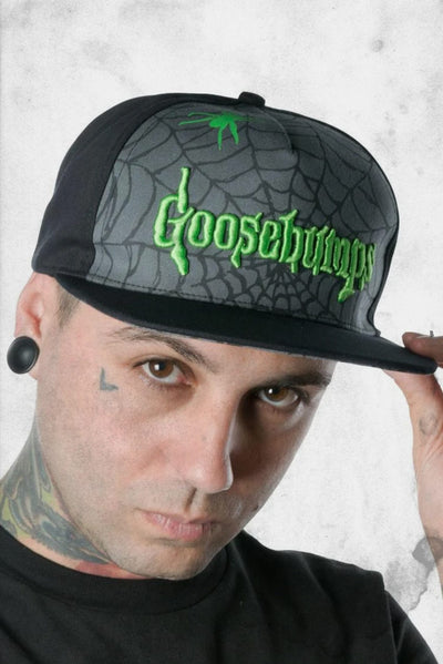 Goosebumps G Splat Hat