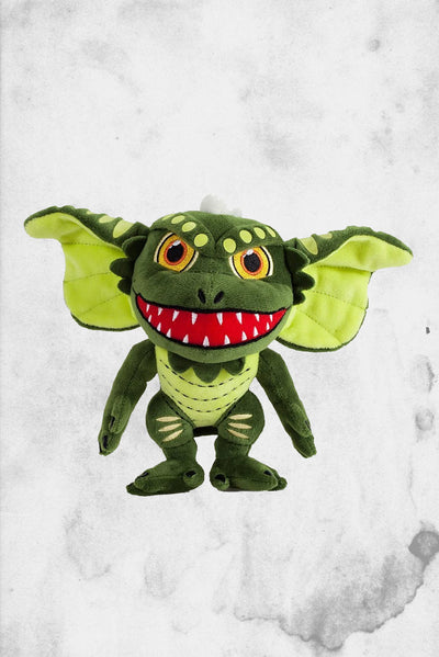 gremlins stripe plush