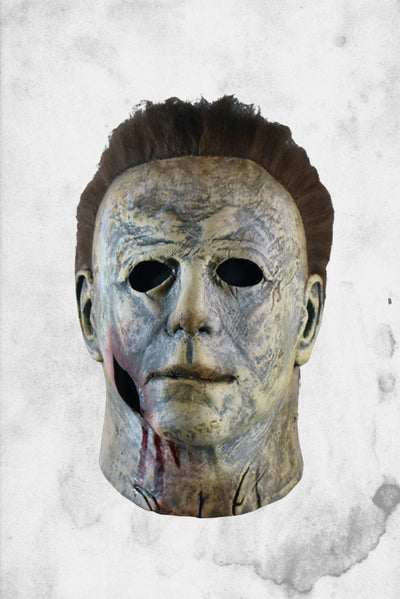Halloween Michael Meyers Bloody mask