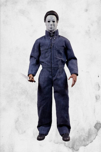 halloween 4 michael myers trick or treat studios figure
