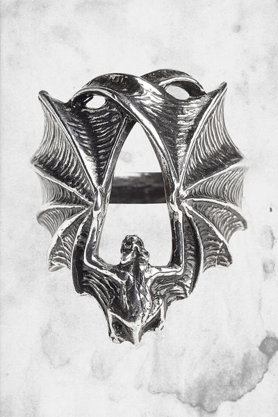 bat ring alchemy england