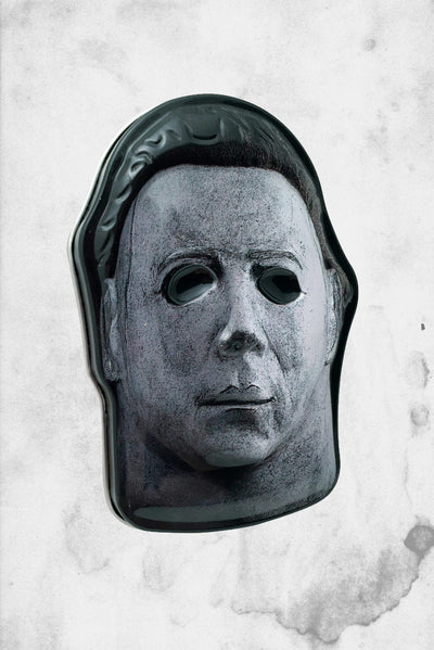 halloween horror themed mints michael myers