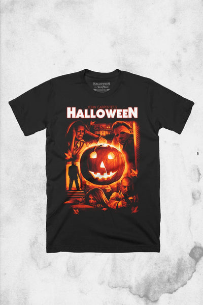 Halloween Michael Myers Smith Grove Terror threads shirt